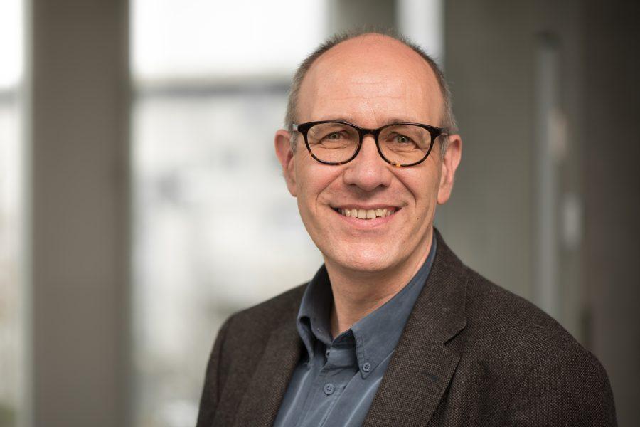 Foto von Prof. Dr. FrankThissen