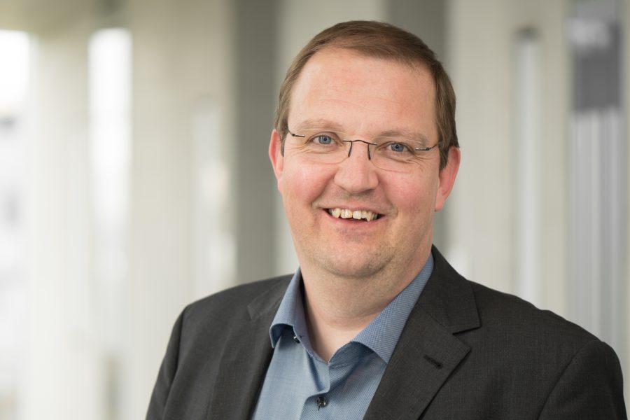Foto von Prof. Dr. JörgWestbomke